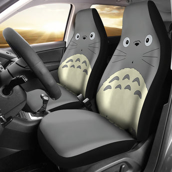 Totoro Car Seat Covers