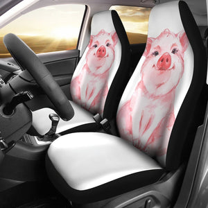 cute-pig-car-seat-covers