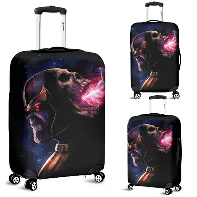 Thanos Luggage Covers