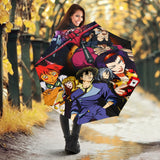 Cowboy Bebop Umbrella 1