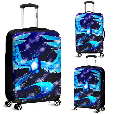 Articuno Luggage Covers