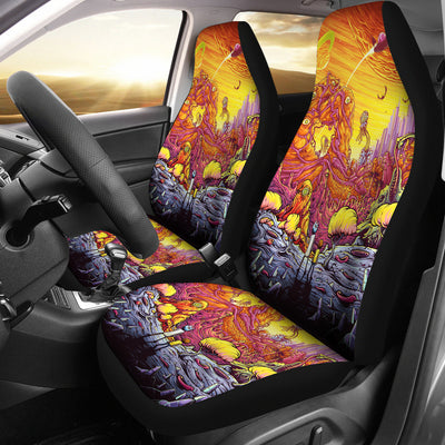 rick-and-morty-2020-car-seat-covers