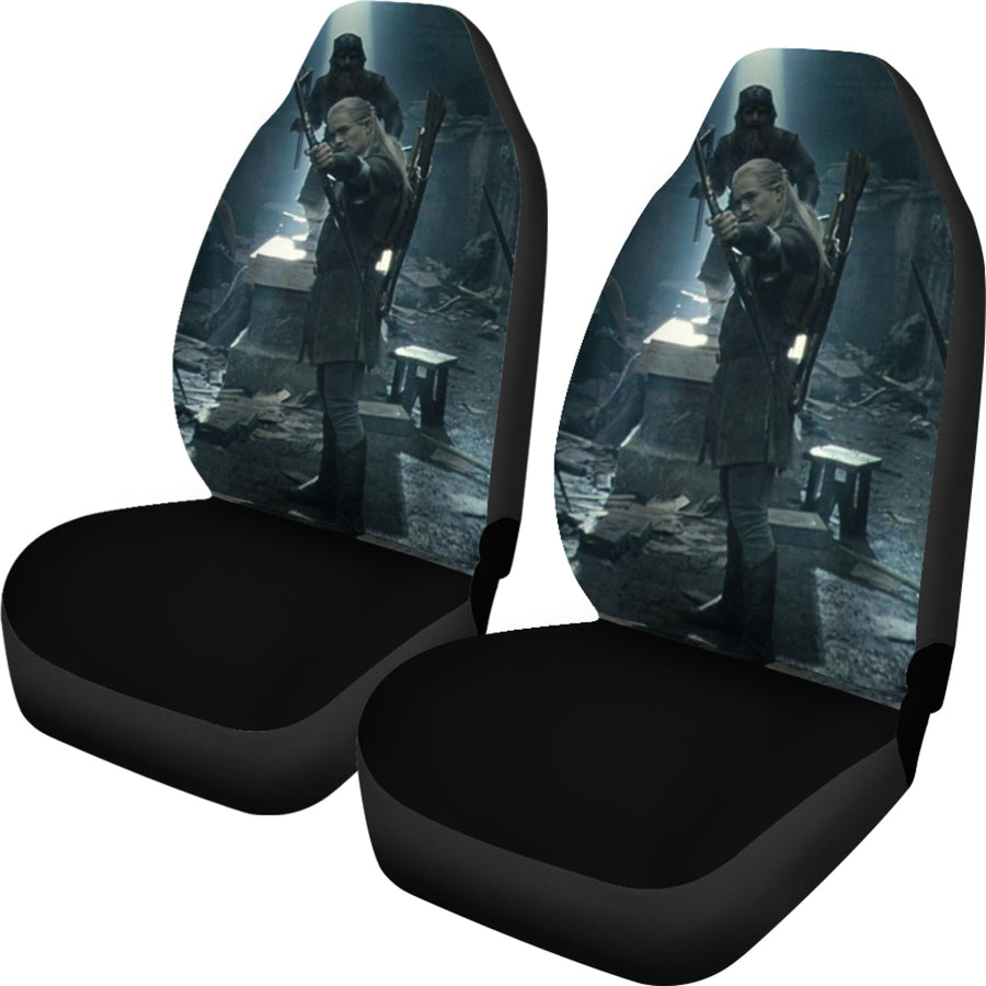 Lord Of The Rings 9 Seat Covers
