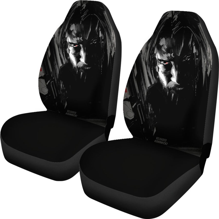 John Wick 2020 Seat Covers