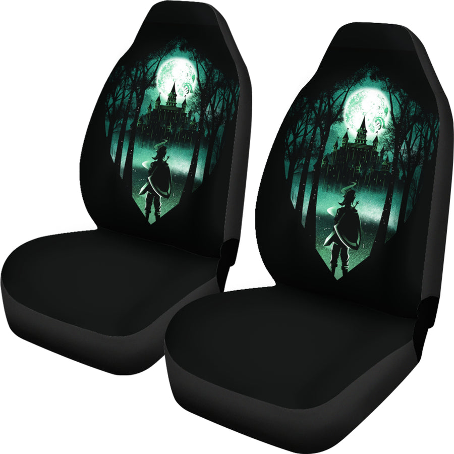 One Piece Car Seat Covers 1