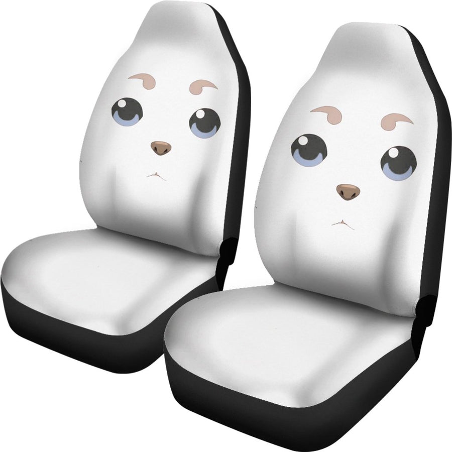 Sadaharu Car Seat Covers