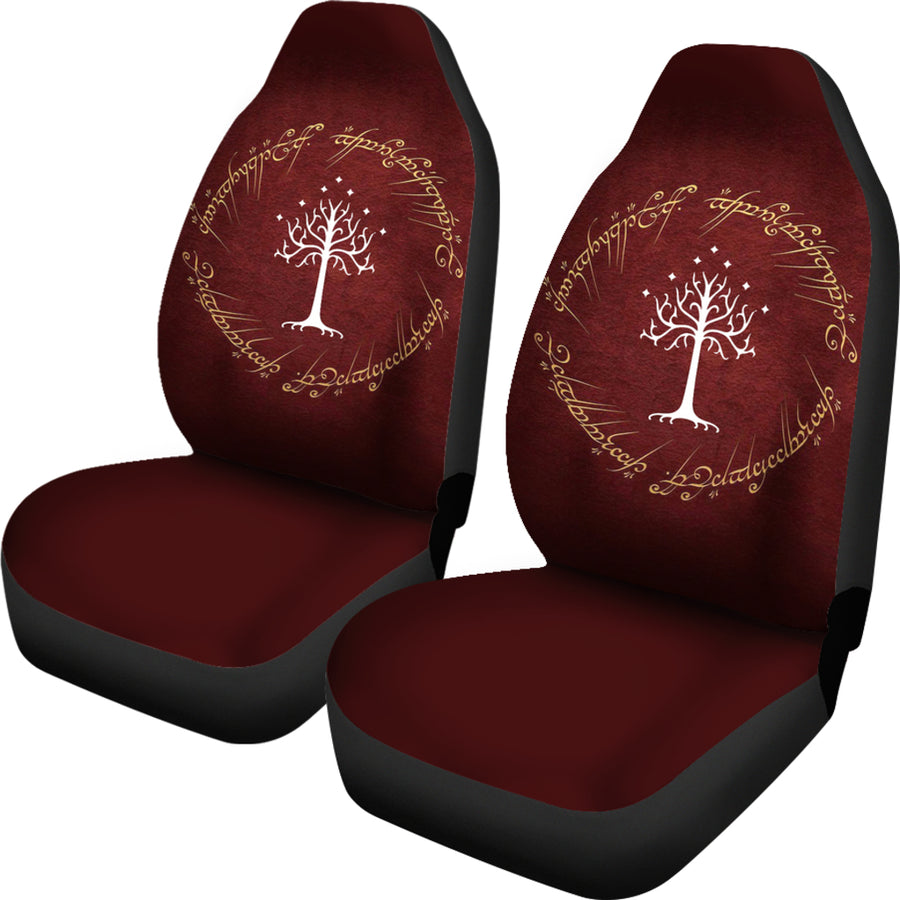 Lord Of The Rings 5 Seat Covers