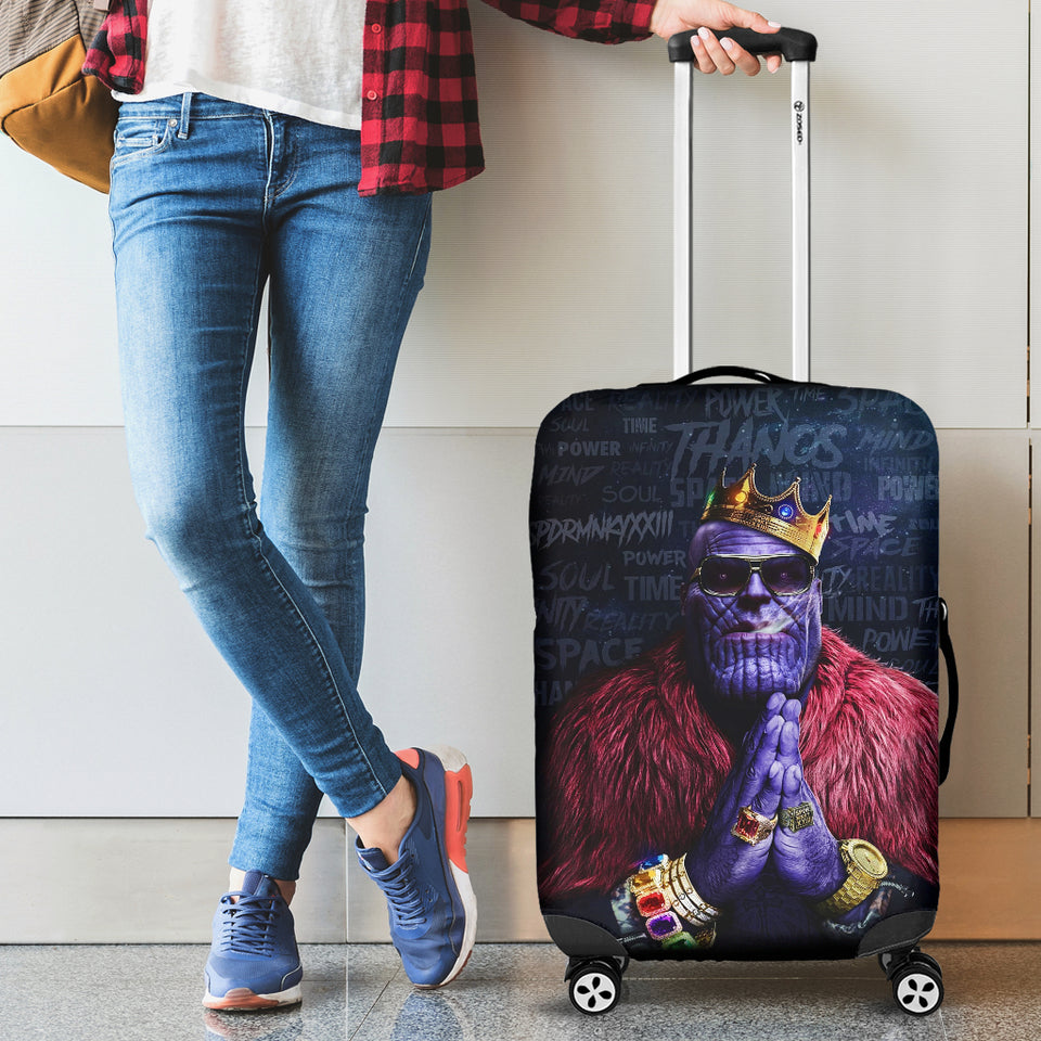 Thanos Luggage Covers 1