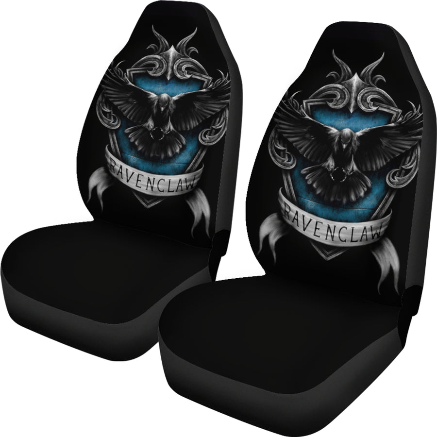 Ravenclaw Car Seat Covers - Amazing Best Gift Idea