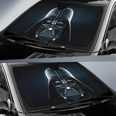 Darth Vader 5K Car Sun Shade