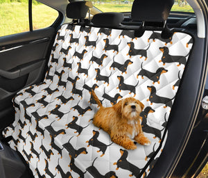 Dachshund Dog Pet Seat Cover
