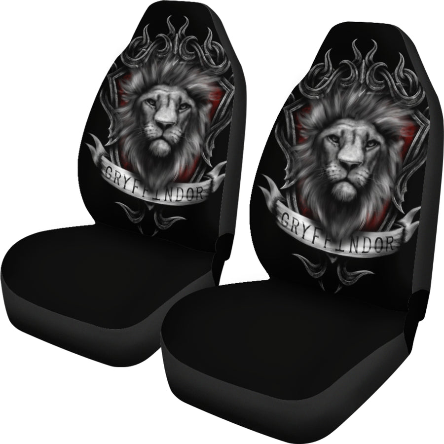 Gryffindor Car Seat Covers - Amazing Best Gift Idea