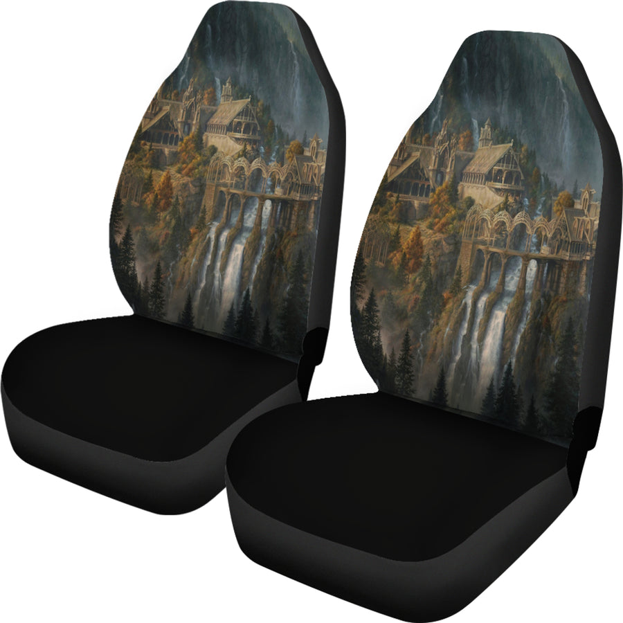 Lord Of The Rings 6 Seat Covers