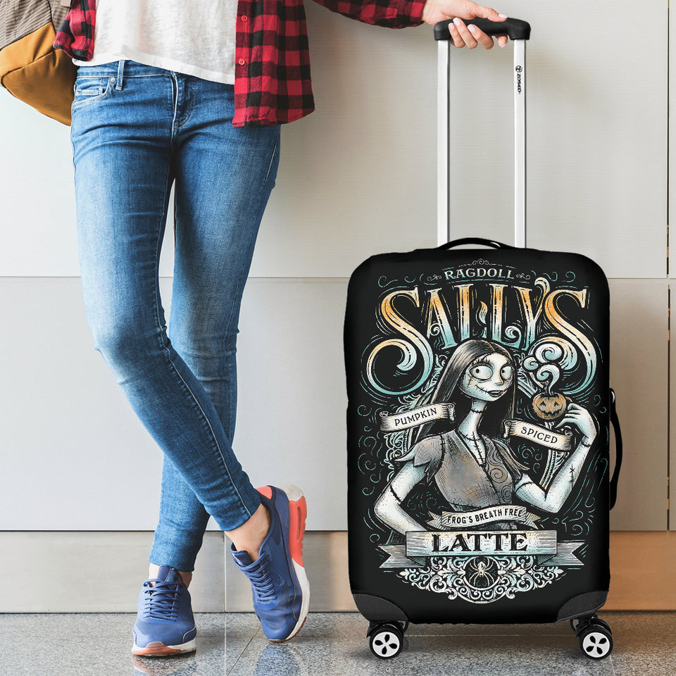 Sally Luggage Covers