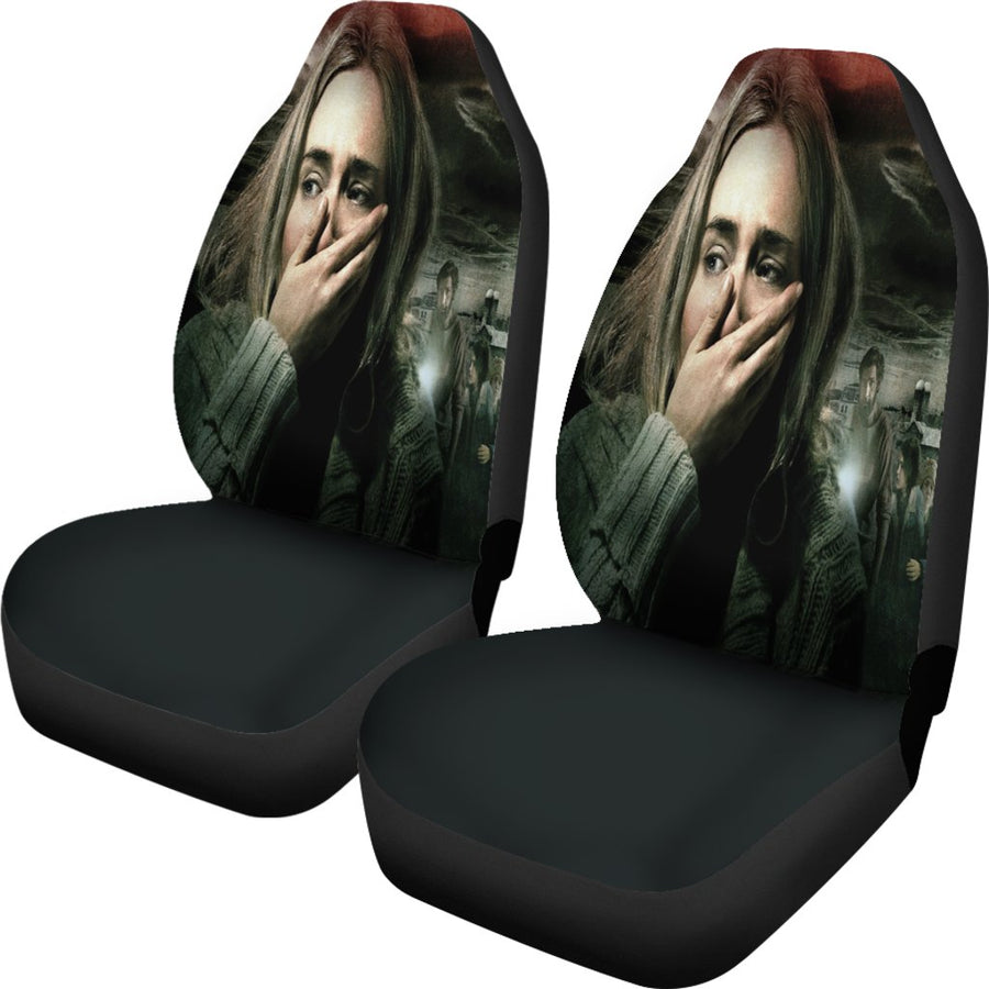 A Quiet Place Emily Blunt 2020 Seat Covers