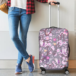 Pokemon Spring Luggage Covers