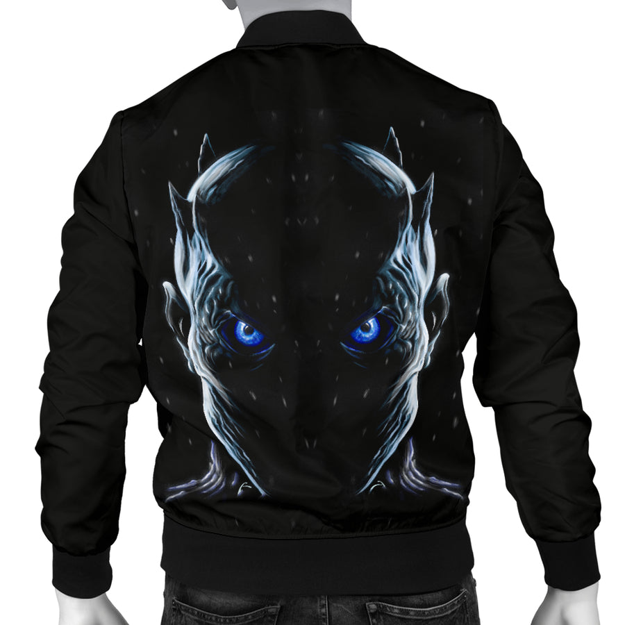 Night King Men's Bomber Jacket
