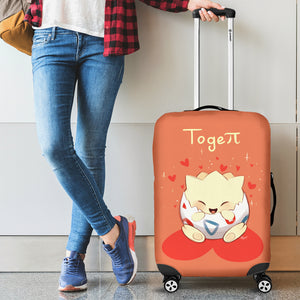 Togepi Luggage Covers 1