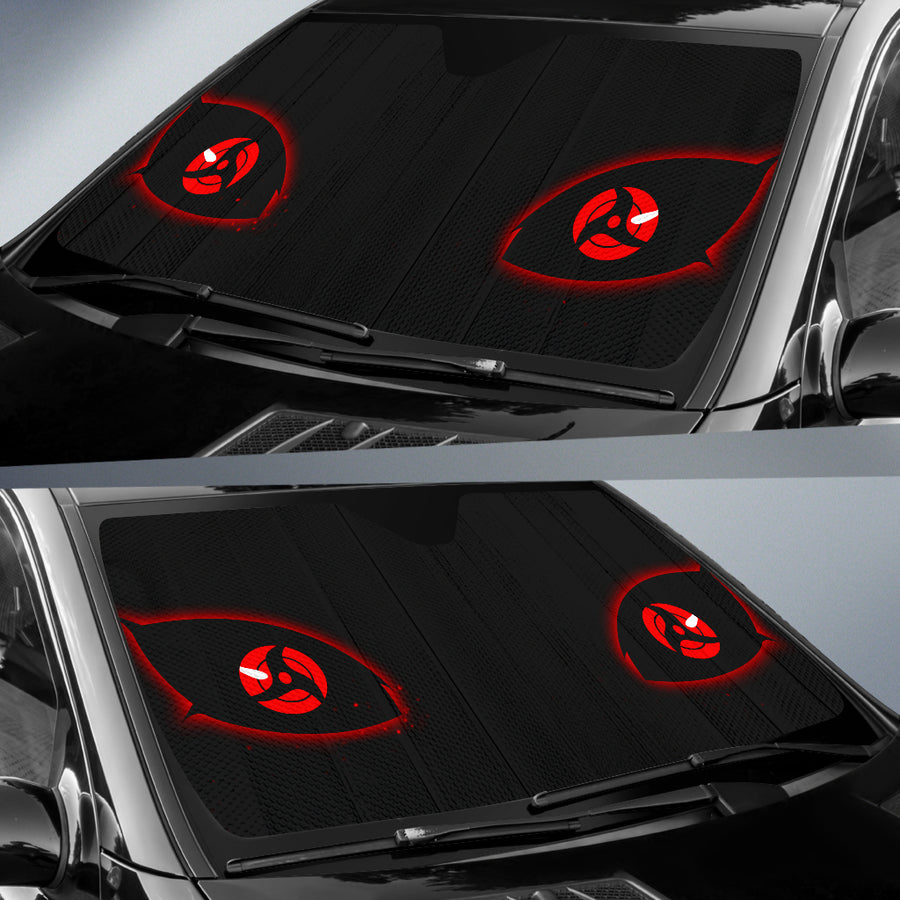 Sharingan Auto Sun Shades amazing best gift ideas 2020