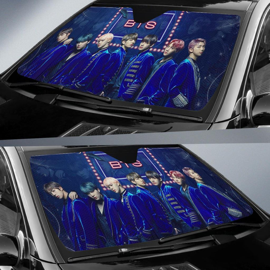 Bts New Car Sun Shade amazing best gift ideas 2020
