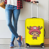 Chopper One Piece Luggage Covers
