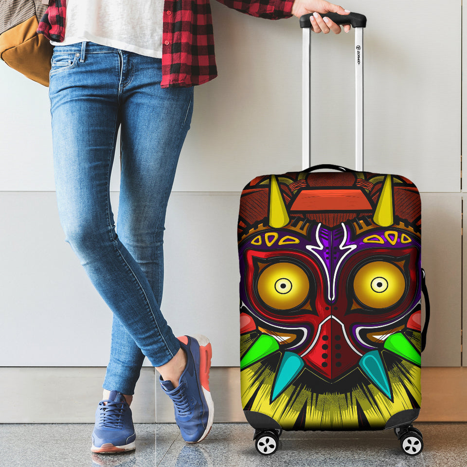 The Legend of Zelda Luggage Covers 1