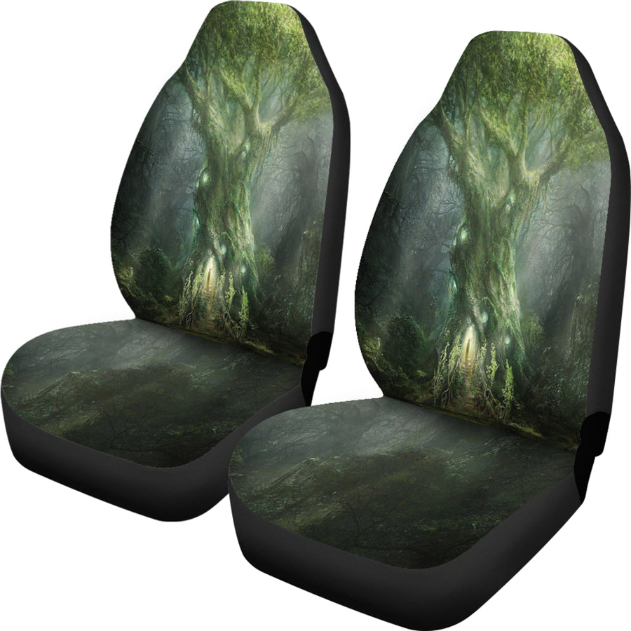 Lord Of The Rings 12 Seat Covers