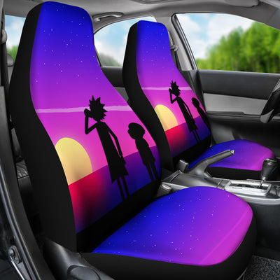 rick-morty-car-seat-covers-1