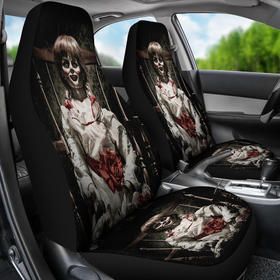 Annabelle Seat Covers