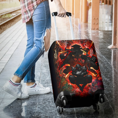 Ninja Japan Luggage Covers