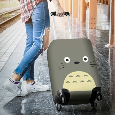 Totoro Luggage Covers
