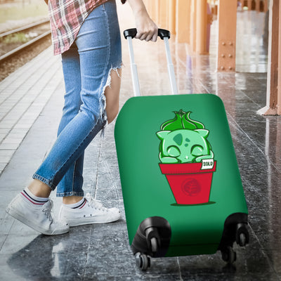 Bulbasaur 2020 Luggage Covers