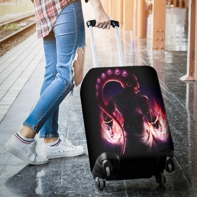 Majin Buu Luggage Covers