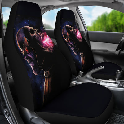 thanos-and-death-car-seat-covers