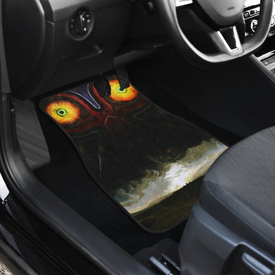 The Legend Of Zelda Front And Back Car Mats 25