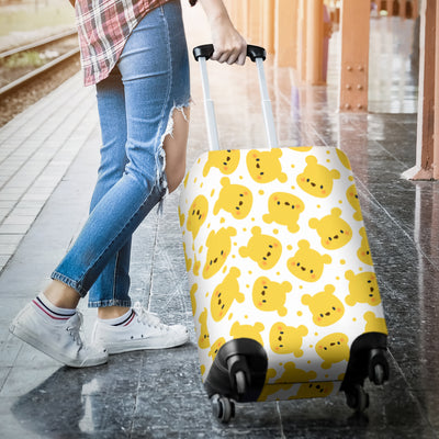 Winnie The Pooh Luggage Covers