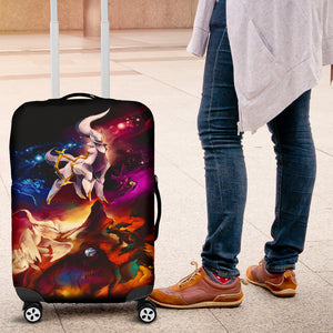 Pokemon Legends Luggage Covers
