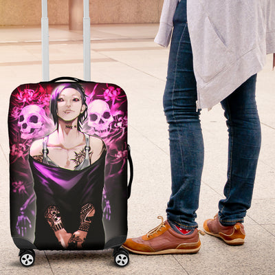 Tokyo Ghoul Luggage Covers 2