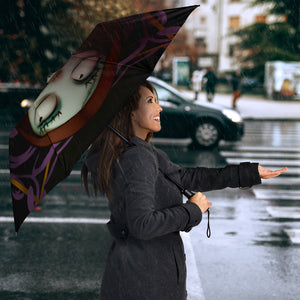 Sally Nightmare Before Christmas Umbrella