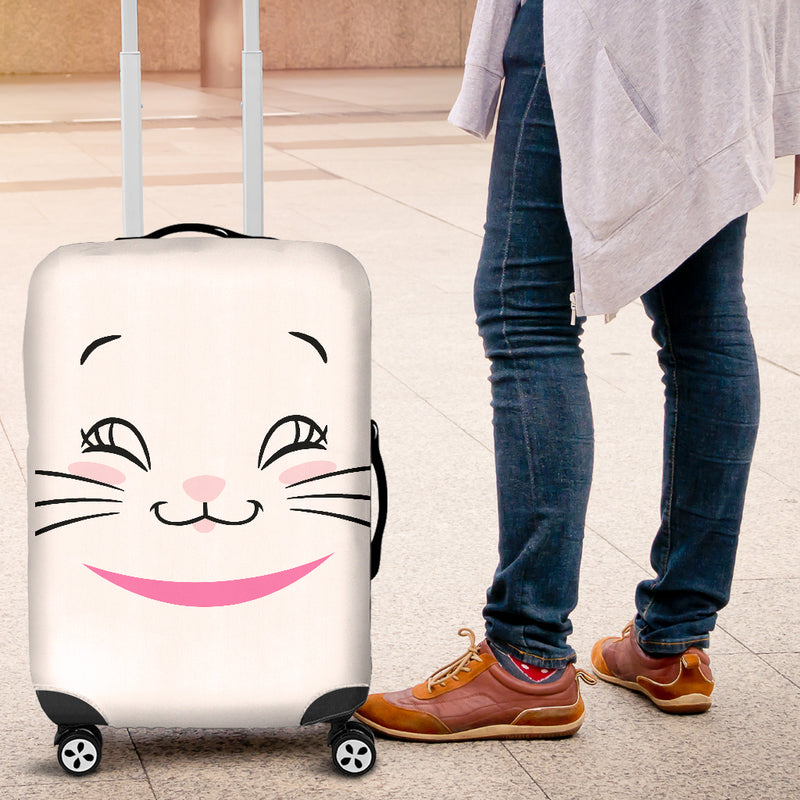 The Aristocats Marie Luggage Covers 2