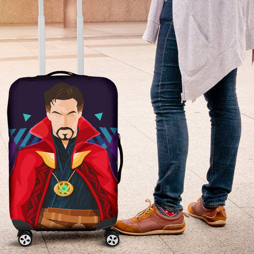 Doctor Strange Luggage Covers - 99Shirt