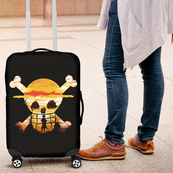 One Piece Luggage Covers 1