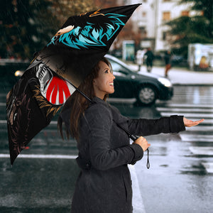 Anime Heroes 2020 Umbrella