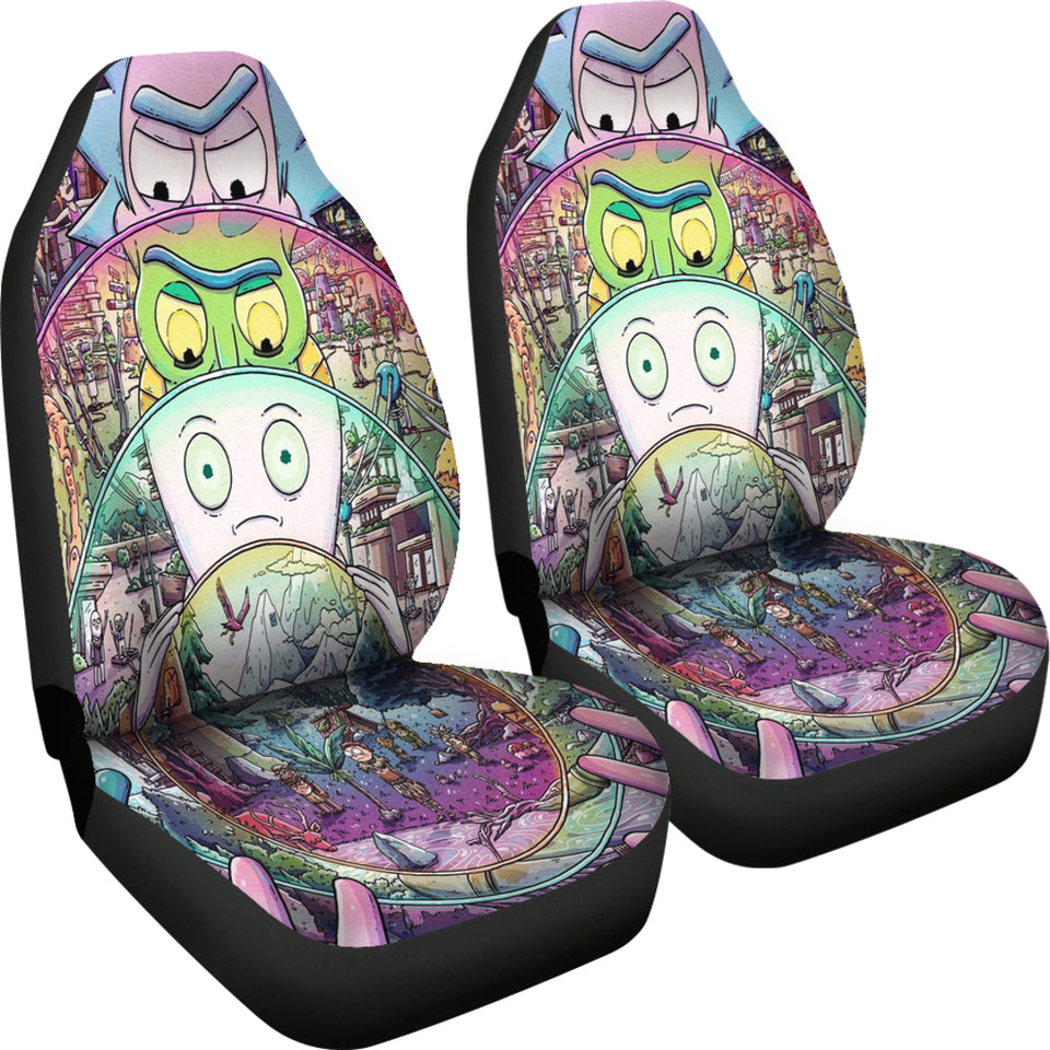 rick-and-morty-car-seat-covers-1