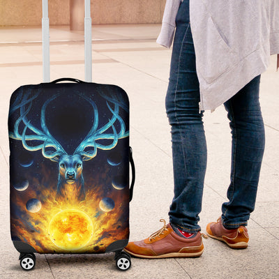 Stag Luggage Covers
