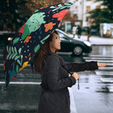 Pokemon Grass Umbrella