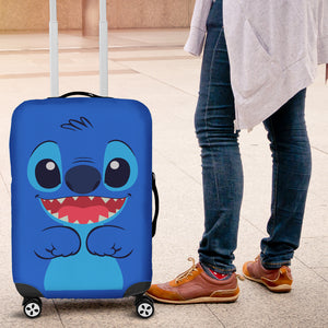 Stitch 2020 Luggage Covers
