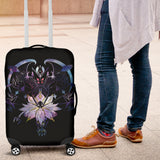 Pokemon Sun And Moon Luggage Covers