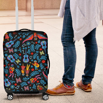 Coco Luggage Covers