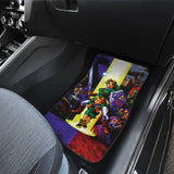 The Legend Of Zelda Front And Back Car Mats 34